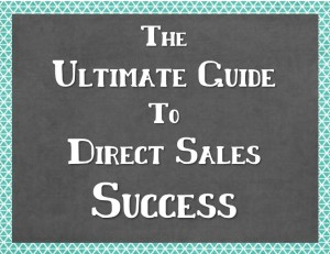 The Ultimate Guide to Direct Sales Success